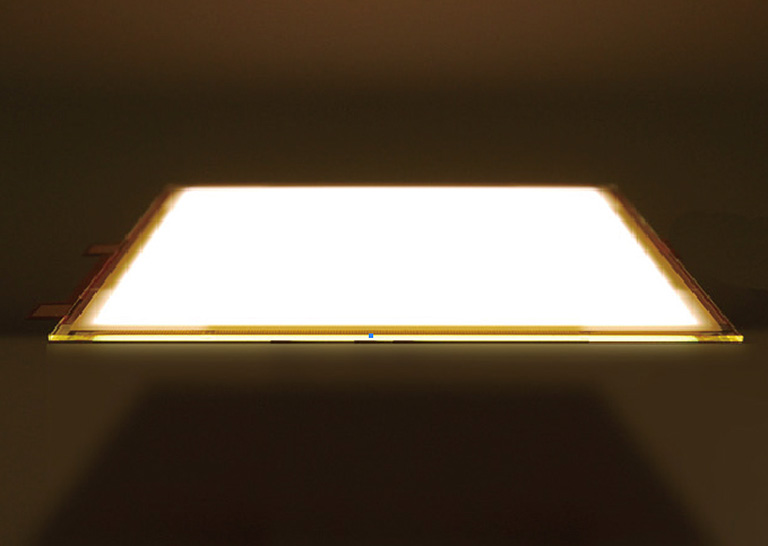 有機EL照明とは